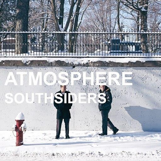 Atmosphere альбом Southsiders