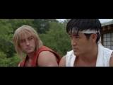 Street Fighter: Assassin's Fist Trailer