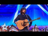 Laugh along with Mickys ABSOLUTELY AMAZING song! Auditions BGT 2018