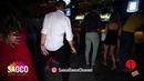 Grzegorz Caban and Mariya Krohina Salsa Dancing in Saray at After Party of The Third Front, 06.08.18