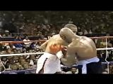 Sugar Ray Leonard Knockouts Highlights