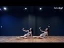 SUNMI 선미 Siren 사이렌 Waveya cover dance