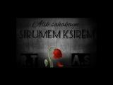 Alik Sahakyan. R.T...A.S - Sirumem Ksirem☜♡☞