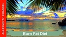 Weight loss diet: Burn Fat Diet. Your immune system will be cleaned!