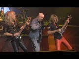 Judas Priest - Living After Midnight (Live at the Seminole Hard Rock Arena)