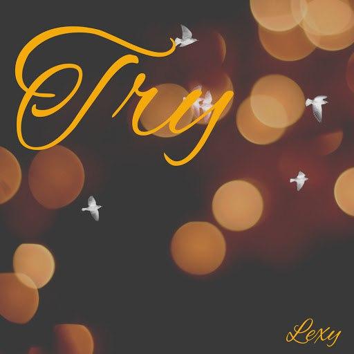 LEXY альбом Try