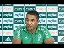 ZOEIRA: Rudy Landucci imita Roger Machado na explicação da derrota do Palmeiras para o São Caetano