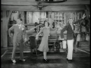 George Burns And Gracie Allen Tap Dance Routine 1937