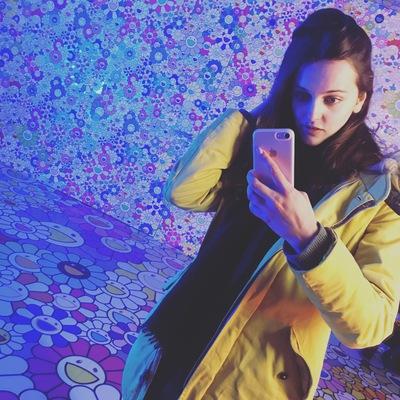 Ирина Жеребцова