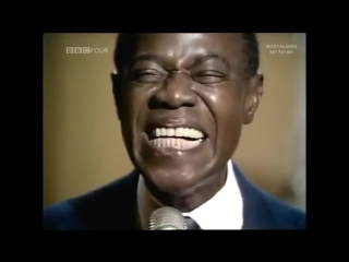 What a wonderful world (Louis Armstrong) 1967