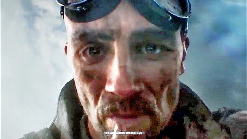 BATTLEFIELD 5 Teaser Trailer (2018) Battlefield V PS4/Xbox One/PC