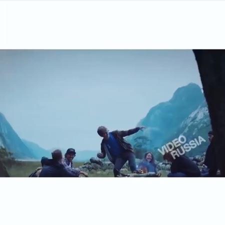 Kron_kira video