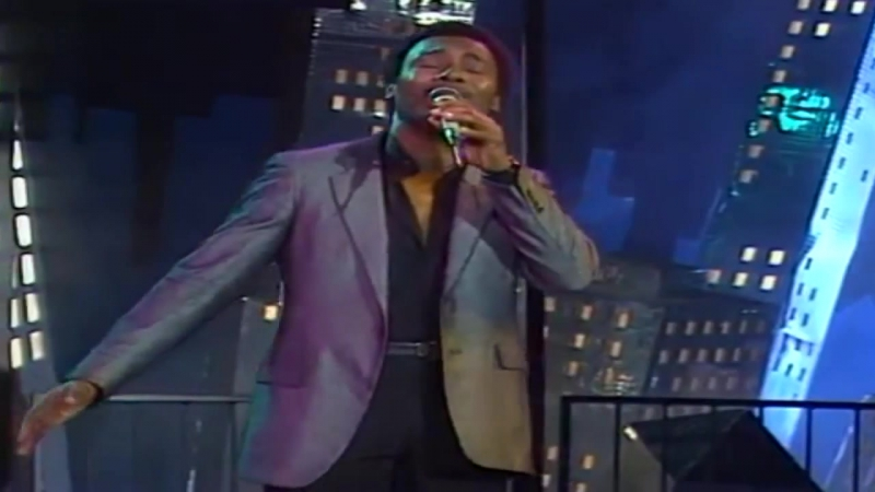 George Benson - Nothings Gonna Change My Love For You (HD)