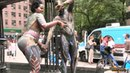 2016 Bodypainting Day In New York City