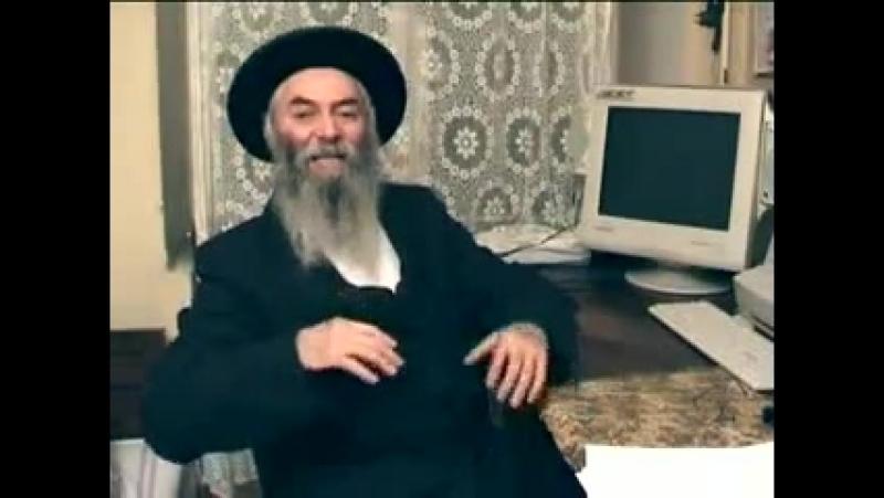 Иудей про Ислам