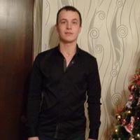 Антон Орехов