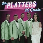 The Platters альбом 22 Greats