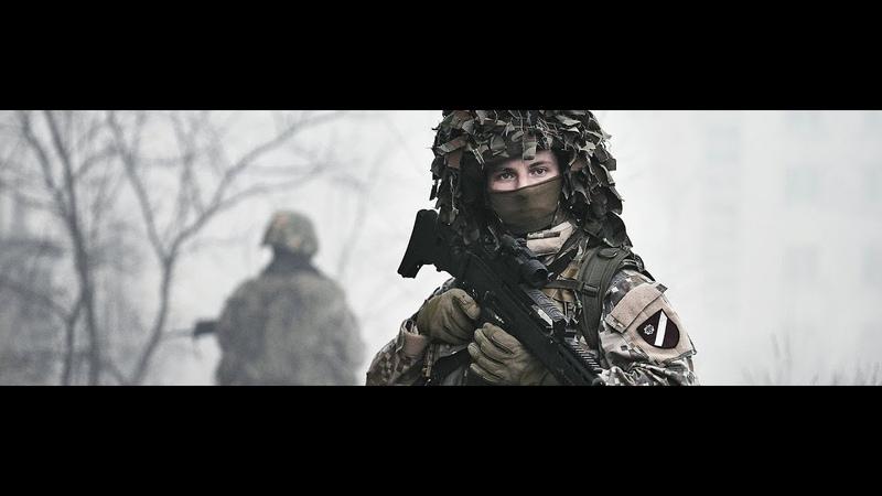 Latvian Armed Forces | Latvijas Nacionālie bruņotie spēki.