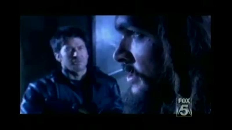 StarGate Atlantis Bryan Adams - You Cant Take Me