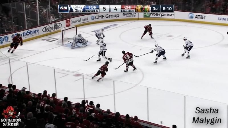 топ 10 сейвов первой недели НХЛ | Jones |
