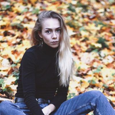 Даша Коптяева