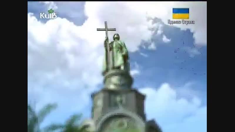 Уход на профилактику канала Киев (Украина). 12.10.2015