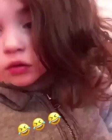 """T.V.M on Instagram: """"От кого же они учатся плохим словам?!"""""""