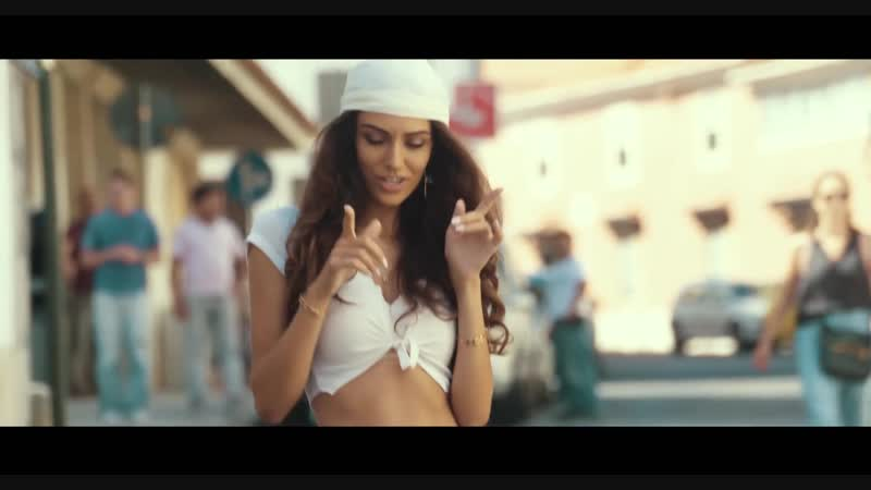 Tom Boxer Feat. Richy B and Morena - Dime Que Si