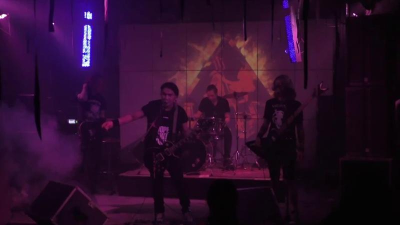 My Guardian Devil | Live @ Лес 29.09.18 [Full Set] | BIG STONER G!G 2018