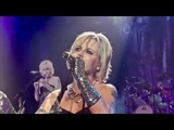 Electric Blue by The Cranberries (Remastered Sound &amp Upgraded Video, Live in France 2012)