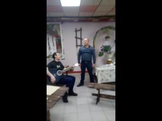 Красноярск пробудись )))