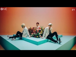 РУС.САБ EXO-CBX  Blooming Day