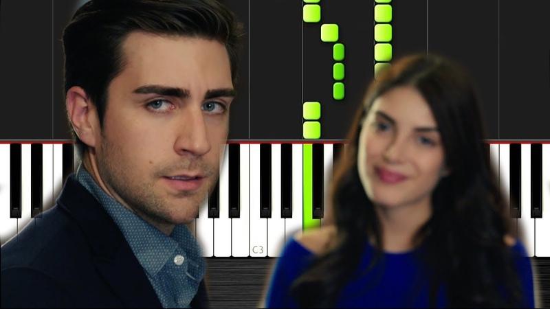 Fazilet Hanım Ve Kızları - Çaresiz Aşk - Piano by VN