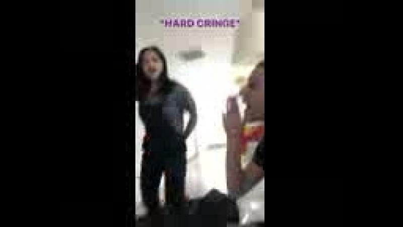 Lili Reinhart Camila Mendes Sing Lizzie McGuire.mp4