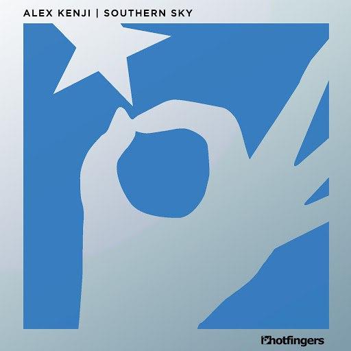 Alex Kenji альбом Southern Sky