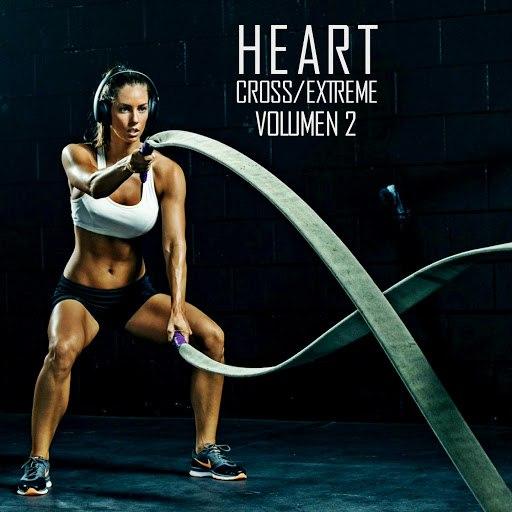 Heart альбом Cross/Extreme (Volumen 2)