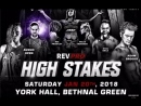 RPW High Stakes 2018 (2018.01.20)