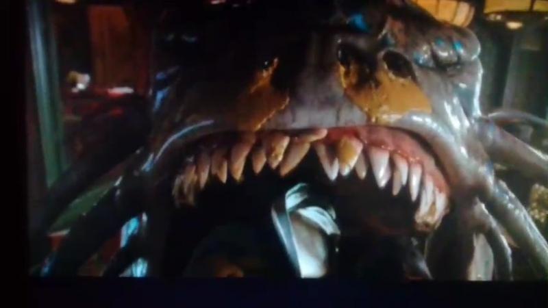 Люди в чёрном 3 (Рыба мутант) » Freewka.com - Смотреть онлайн в хорощем качестве