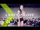 Viva dance studio Crazy In Love - Beyoncé  Jane Kim Choreography