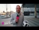 Играем в FIFA в кинотеатре! Как снимают футбол на МАТЧ-ТВ? Спортивная медицина. | Overtime Show [Full HD 1080p]