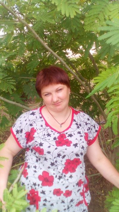 Таня Клявзуник