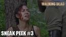 The Walking Dead 9x07 Sneak Peek 3 Stradivarius Season 9 Episode 07 [HD] ARON JESUS FIND ROSITA