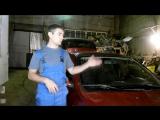 Как убрать царапины со стекла автомобиля своими руками