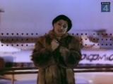 Нани Брегвадзе. Снегопад