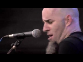 The Big4 Live From Sofia - Anthrax 2010