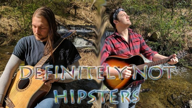 Ben Mills/Mike Kupris - Basket Case (Green Day Folk Cover)