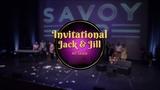 Savoy Cup 2018 - Invitational J&ampJ - All Skate