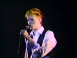 Re David Bowie - Thin White Duke - 1976 - L.A. - 8mm