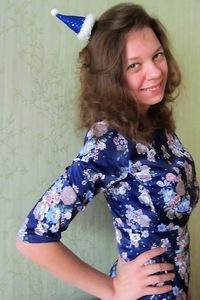 Анна Антохина