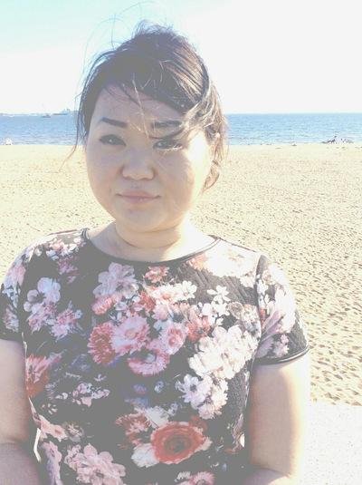 Эвелина Юн
